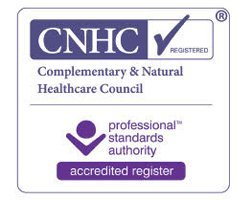 CNHC nutritionist