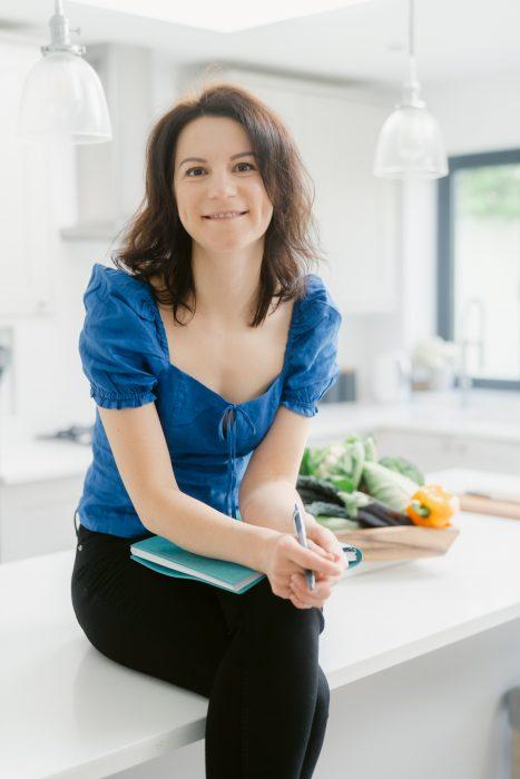 nutritional therapist East London